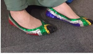 Lexie's Shoes 1