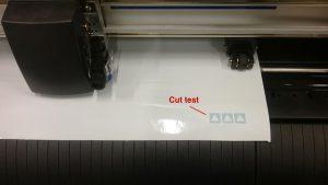 cut-test
