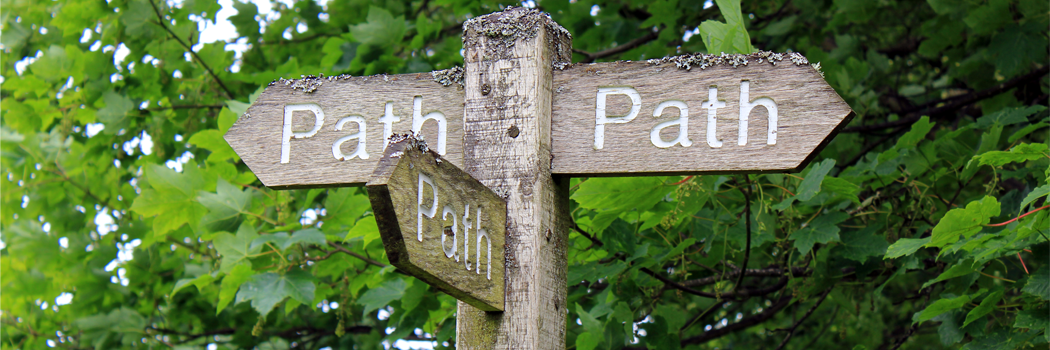 path path path by Hickabilly via Flickr
