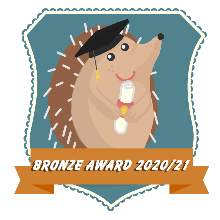 Bronze Accreditation HFC