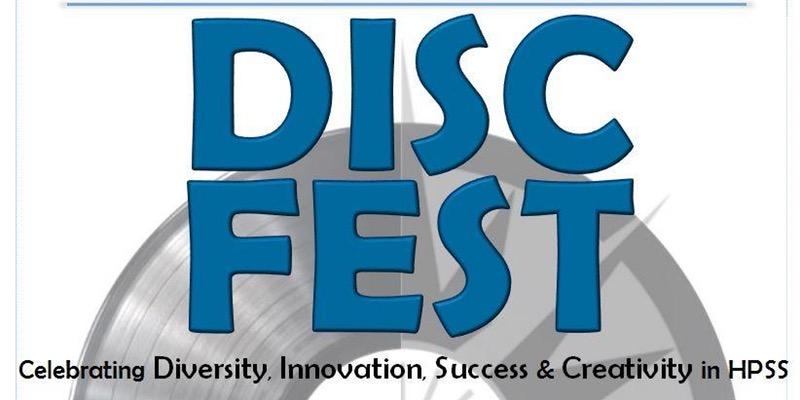 Discfest 2017!